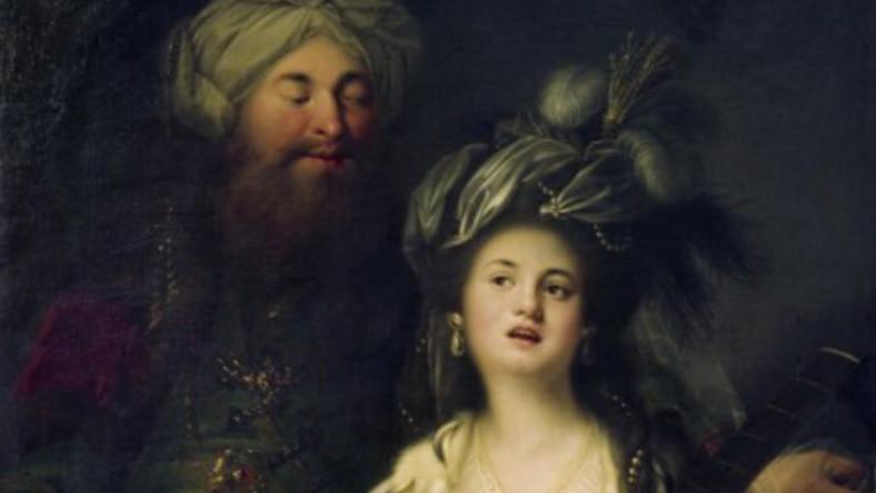 Władca I Niewolnica Prawdziwa Historia Sulejmana I
