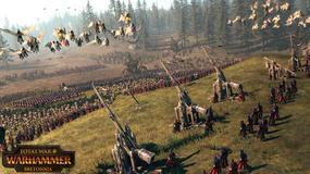 Total War: Warhammer - 13 minut z Bretonnią w kampanii