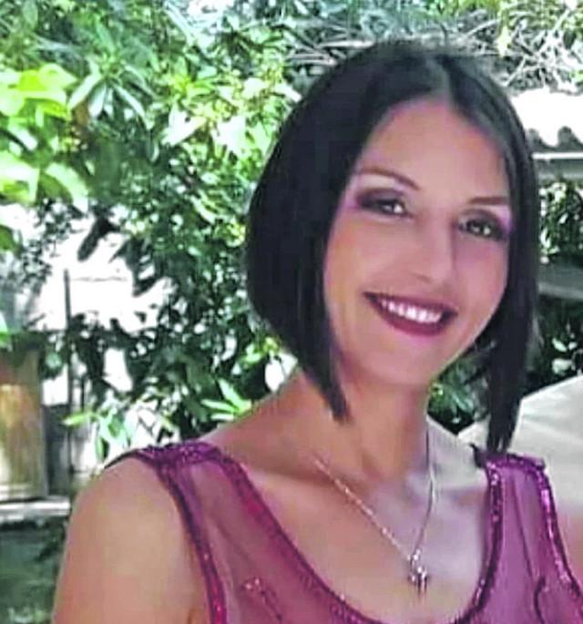 Jelena Dabović medicinska sestra