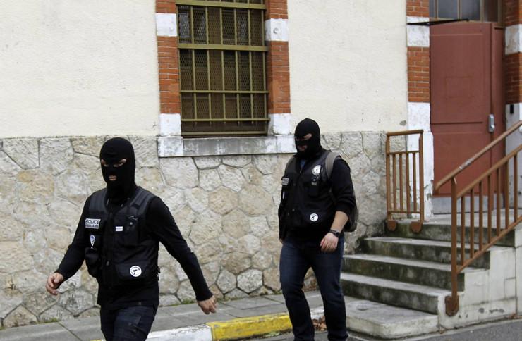Nema potpune praktične zaštite od terorista-samoubica:Francuska policija