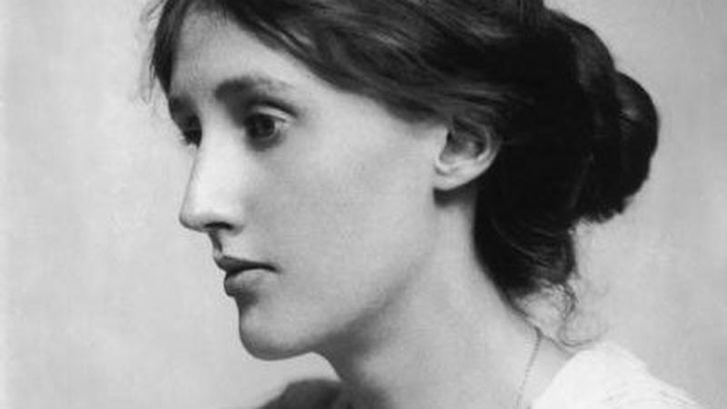 Virginia Woolf (fot. Getty Images)