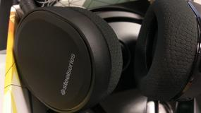 SteelSeries Arctis 5 - gaming z klasą