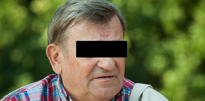 Gen. Mirosław H. zatrzymany przez policję. Pierwszy Polak w kosmosie jechał po pijaku