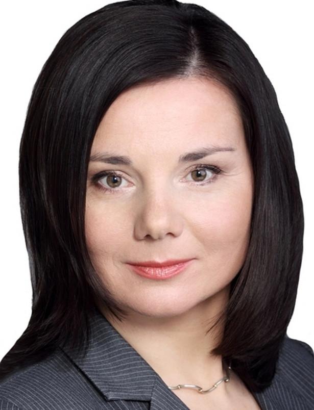 Ewa Szlachetka