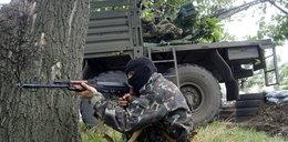 Polscy najemnicy walczą na Ukrainie