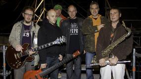 Elektryczne Gitary i Lipali na finale WOŚP w Londynie