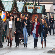Lepo vreme, zima, Beograd