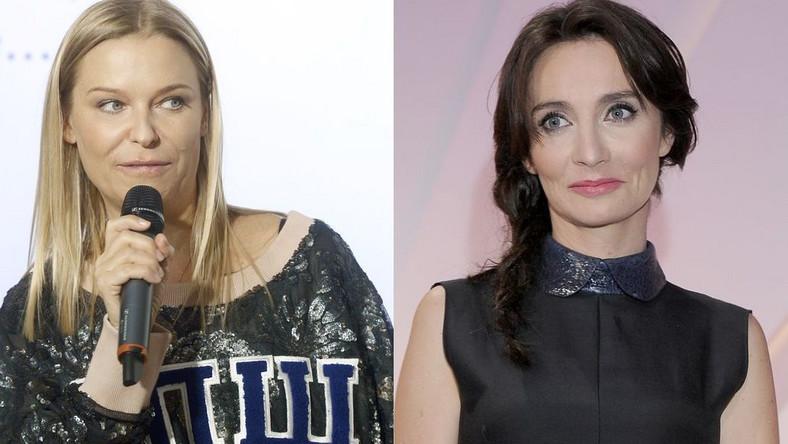 Paulina Młynarska, Dominika Kulczyk