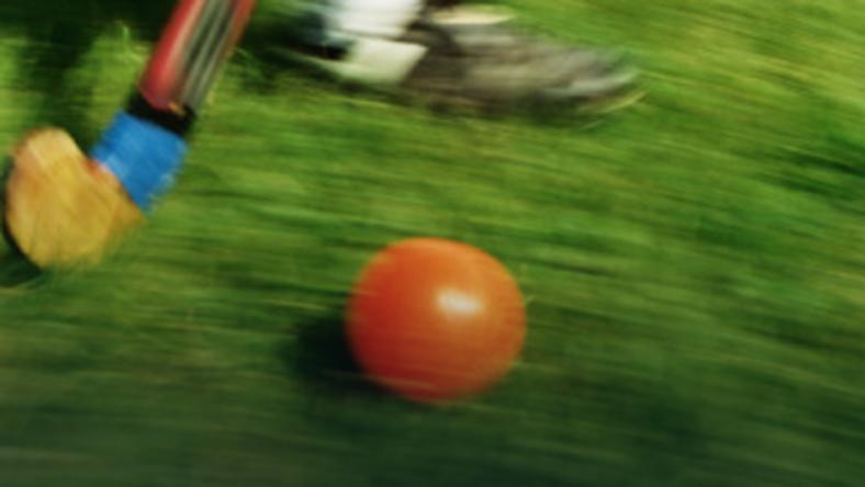Hokej na trawie
