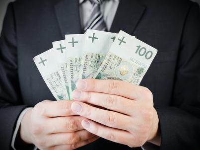 W 2018 roku planowana jest kolejna podwyżka pensji minimalnej