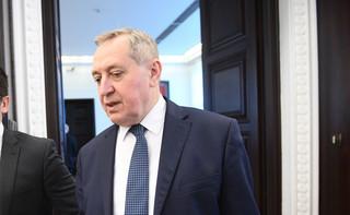 Kowalczyk o Puszczy Białowieskiej: Najpierw opracujemy plan, który uzyska akceptację KE, a dopiero potem go wdrożymy