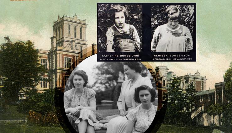 kralevska porodica RAS Profimedia Mary Evans Picture Library Netflix The Crown