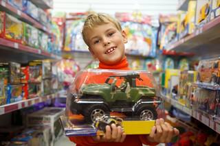 Bezpieczeństwo: Wymagania dla zabawek bezpośrednio z dyrektywy