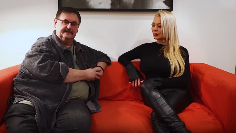 monique fekete pornó