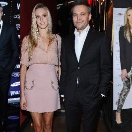 Najpiękniejsza para w polskim show-biznesie
