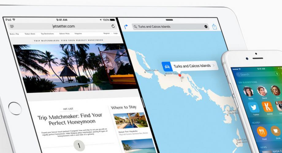 ReplayKit: iOS 9 kann native Screen-Aufnahmen erstellen
