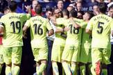 FK Levante, FK Hetafe