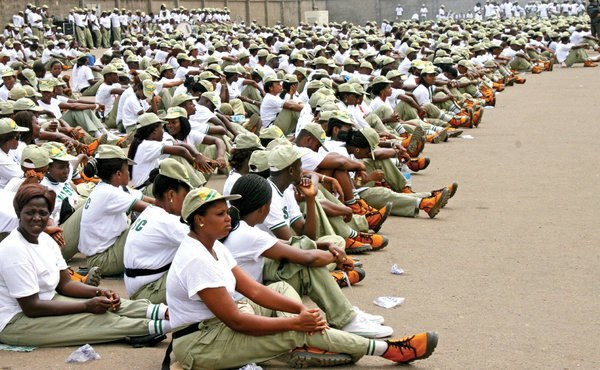 The NYSC programme is mandatory for Nigerian graduates under 30 years of age [Premium Times]