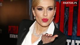 """Co zdenerwowało Dodę tuż przed premierą """"Pitbulla""""?"""
