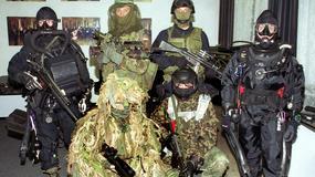 Komandosi - najmodniejsi żołnierze w armii