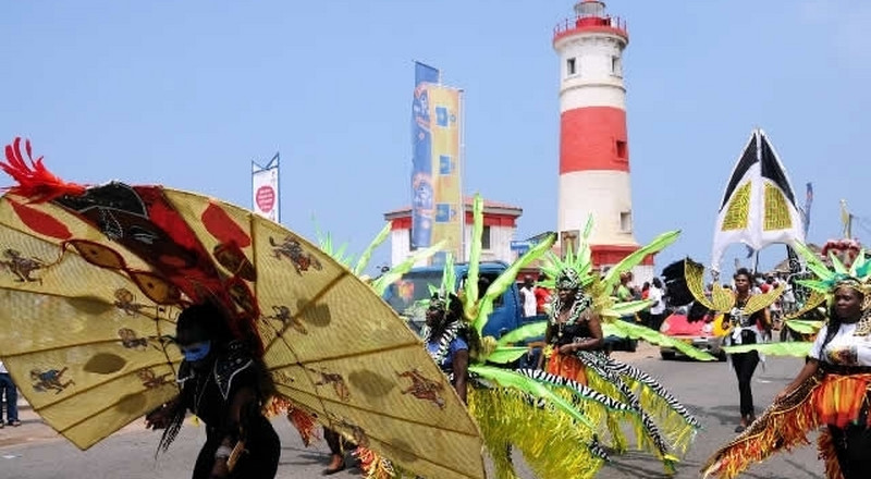 Opinion: A closer look at Ghana's tourism industry