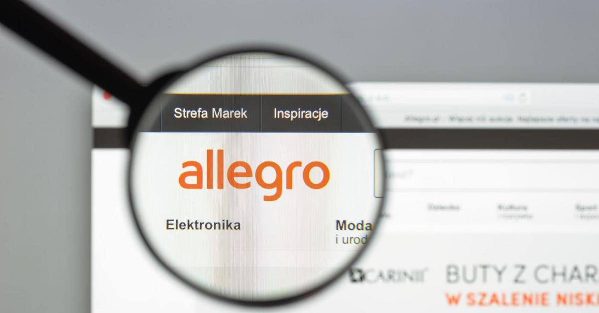 Allegro Uruchomilo Platforme Allegro Biznes Z Ofertami Ok 100 Tys Sprzedawcow Forsal Pl