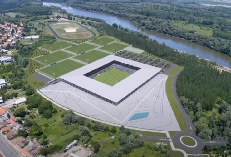 Stadion Osijeka