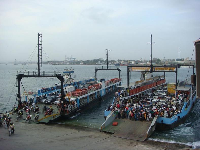 Kenya Ferry Services suspend Mv Nyayo and Mv Likoni. (Ferry Kenya)