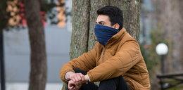 Maseczki - jak zakrywać twarz? 15 najważniejszych pytań i odpowiedzi dot. obowiązku zakrywania twarzy