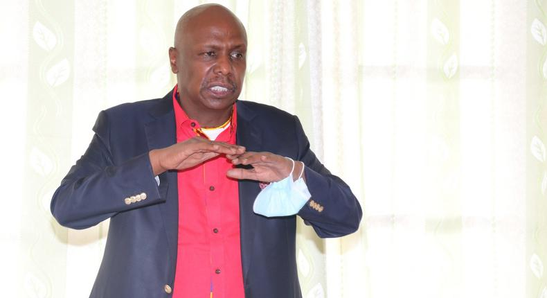 Gideon Moi meets Nakuru MCAs after Baringo County Assembly rejected BBI Bill