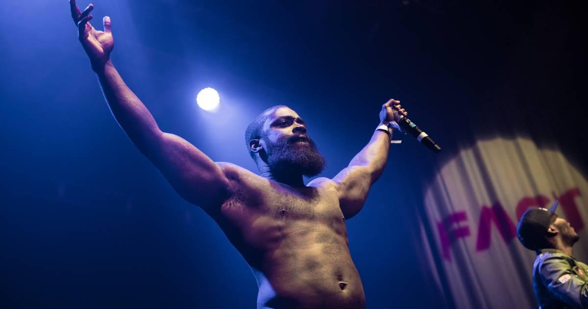 Gefangen, gequält und missbraucht: Britischer Rapper muss 24 Jahre in den Knast