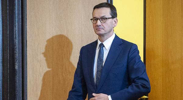 Morawiecki straci kilka tysięcy złotych rocznie na zmianach w podatkach.
