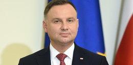 Nowy sondaż prezydencki. Andrzej Duda ma powody do radości