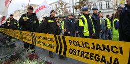 Puste komisariaty, policjantów nie ma na ulicach. Kto nas ochroni?