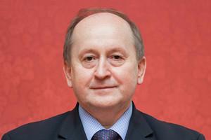 KRZYSZTOF PIETRASZKIEWICZ Prezes Związku Banków Polskich – moderator