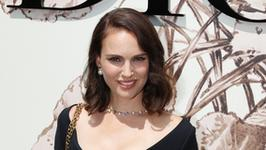 Natalie Portman na Marszu Kobiet: w swoim pierwszym liście od fana przeczytałam fantazję o gwałcie