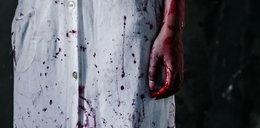 Prawdziwy horror w domu strachów. Prawie zabiła przyjaciela