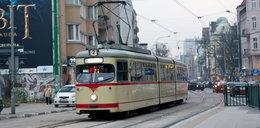 Dąbrowskiego bez tramwajów