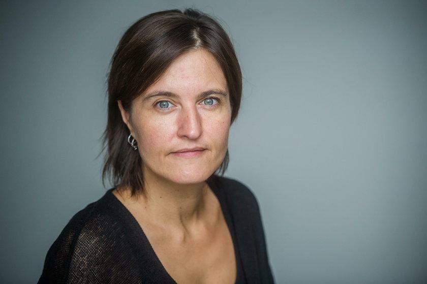 Agata Grzegorczyk, rzecznik Urzędu Miasta Gdyni