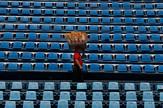 Fudbalske stolice
