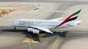 Największy samolot świata codziennie na lotnisku w Warszawie?