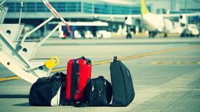 Przez złe pakowanie zostawiamy na lotniskach mnóstwo pieniędzy