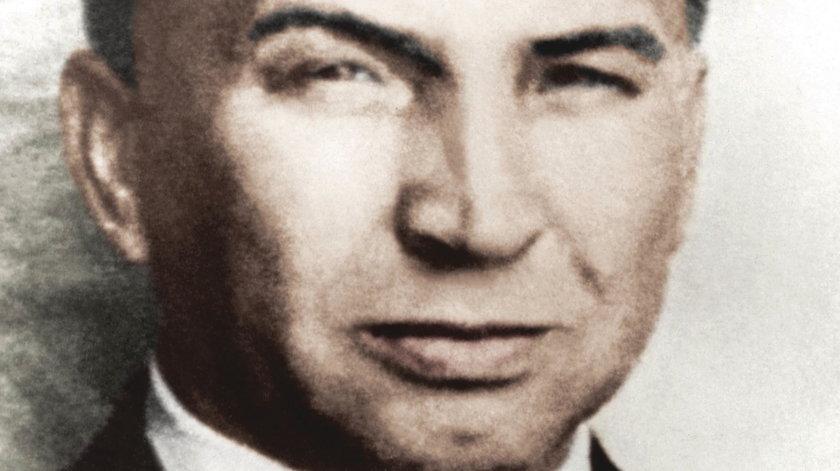 Rządził Polską Podziemną. Zmarł tajemniczo w Wigilię