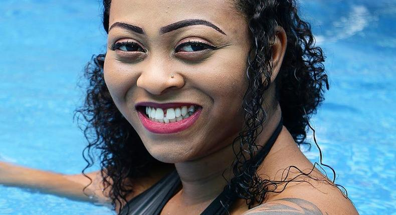 Nollywood porn star, Uglygalz Mareme speaks on her life as an adult entertainer in the Nigerian film industry. [Pulse]