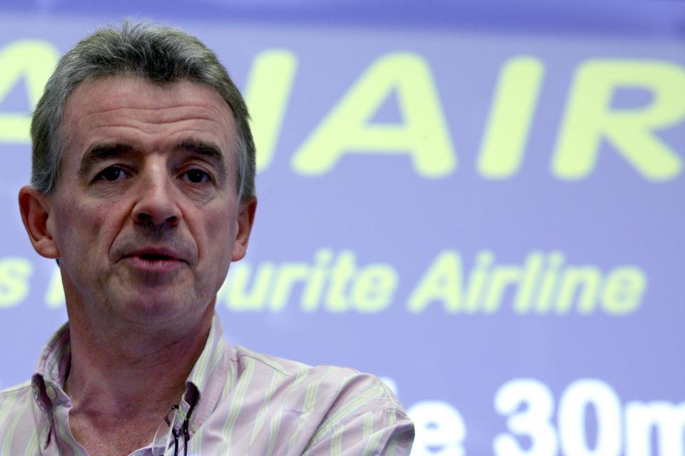 3. Michel O'Leary