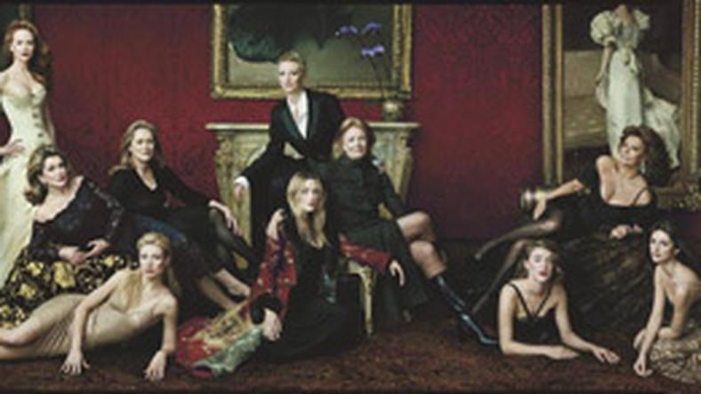 Zdjęcia Annie Leibovitz trafiły do londyńskiej Mational Gallery