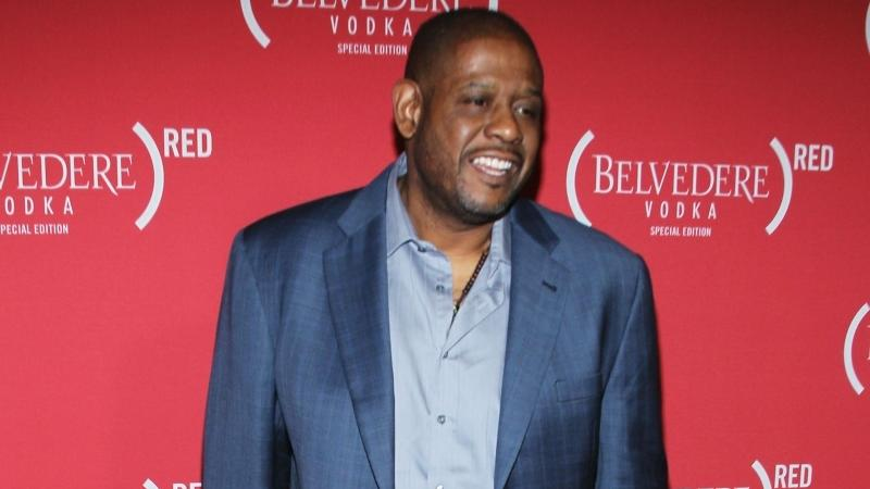 Forest Whitaker (fot. Getty Images)