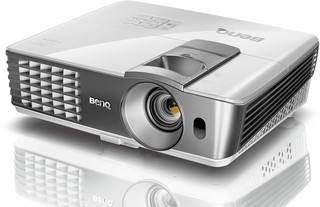 Techno-Poradnik - polecane projektory do kina domowego