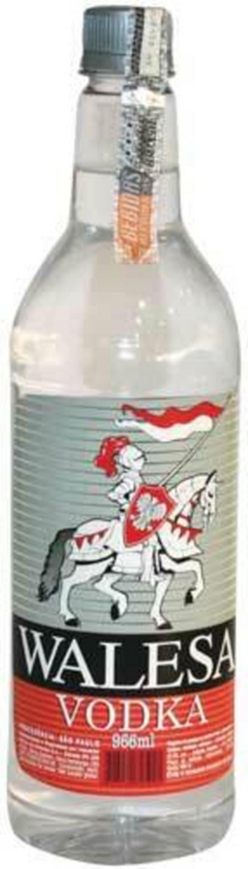 Walesa Vodka