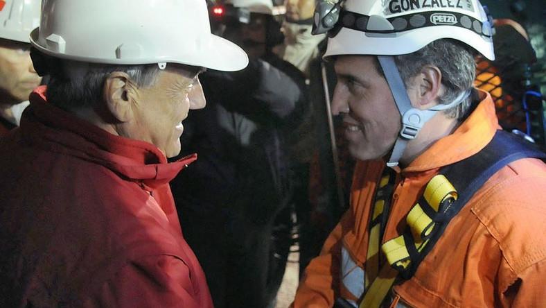 Akcja ratowania górników kosztowała miliony dolarów